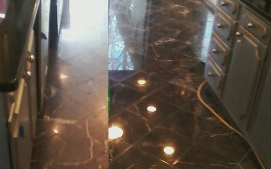 westwood, ma marble cleaning