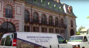 boston stone restoration marble granite natural stone
