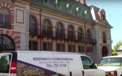 BSR's Historic Marble & Stone Restoration Projects